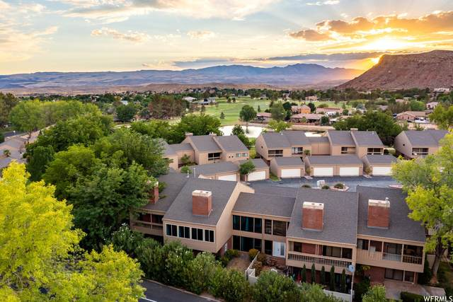 3462 S Chaparral Dr W, St. George, UT 84790 (#1754936) :: UVO Group   Realty One Group Signature