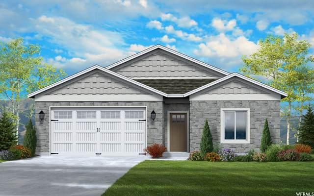 1076 E Tucker Ln S #83, Heber City, UT 84032 (#1754998) :: Doxey Real Estate Group
