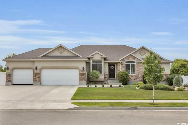 6067 W 9680 N, Highland, UT 84003 (#1755007) :: Berkshire Hathaway HomeServices Elite Real Estate