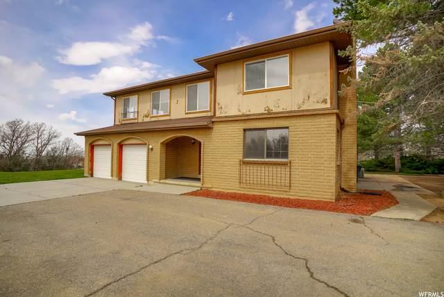 1011 N Highway 89, Kaysville, UT 84037 (#1755018) :: Utah Best Real Estate Team   Century 21 Everest