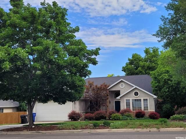 3407 E Danforth Dr, Cottonwood Heights, UT 84121 (#1755026) :: Utah Real Estate