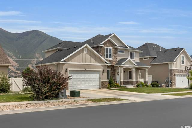463 S 2500 E, Spanish Fork, UT 84660 (#1755033) :: UVO Group | Realty One Group Signature