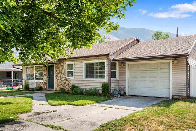 75 S 600 E, Springville, UT 84663 (#1755035) :: Berkshire Hathaway HomeServices Elite Real Estate