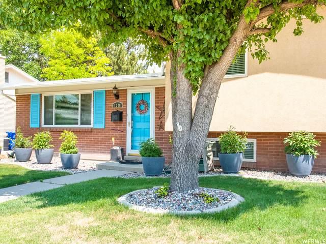 1245 E Oros Ave S, Millcreek, UT 84124 (#1755056) :: Utah Real Estate