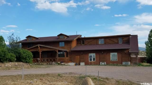20970 N 11000 E, Mount Pleasant, UT 84647 (#1755059) :: Utah Best Real Estate Team | Century 21 Everest