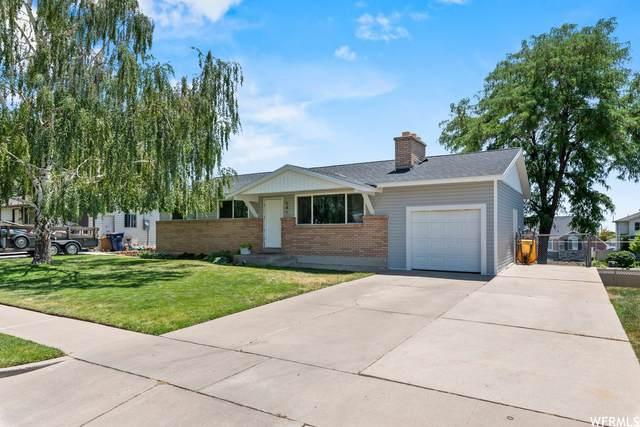 541 W 2400 N, Layton, UT 84041 (#1755069) :: Utah Real Estate