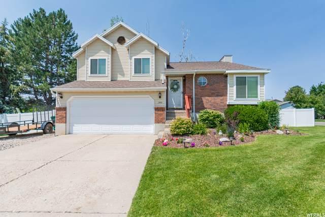 2161 N 2150 E, Layton, UT 84040 (#1755071) :: Utah Real Estate