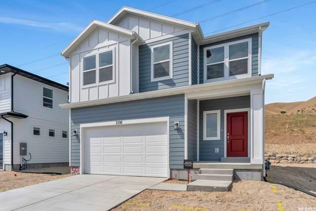 2296 W Northridge, Lehi, UT 84043 (#1755103) :: UVO Group | Realty One Group Signature