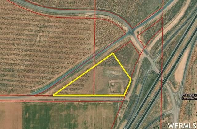 Address Not Published, Cedar City, UT 84720 (#1755105) :: Utah Best Real Estate Team   Century 21 Everest