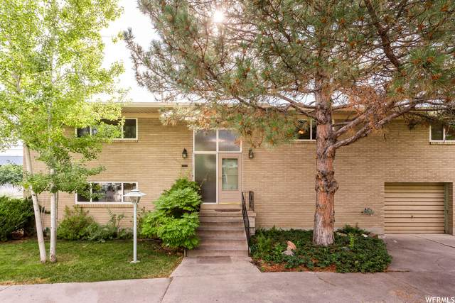 809 W Fayette Ave, Salt Lake City, UT 84104 (#1755166) :: Doxey Real Estate Group
