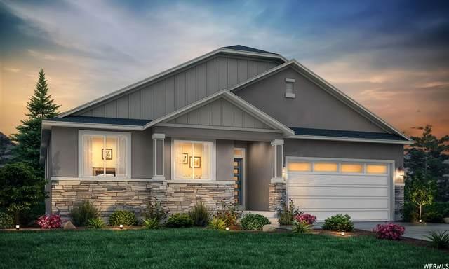 7461 S 5900 W #113, West Jordan, UT 84081 (#1755191) :: Utah Real Estate