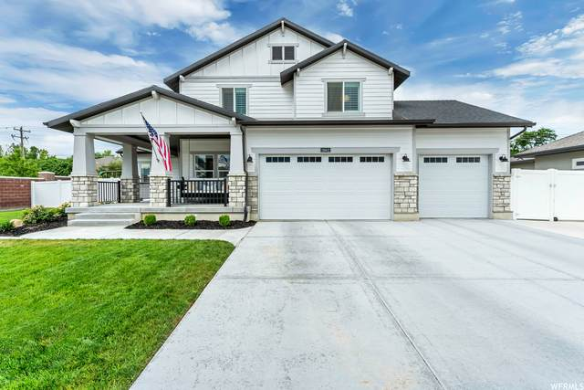 11662 S 2670 W, Riverton, UT 84065 (#1755216) :: UVO Group | Realty One Group Signature