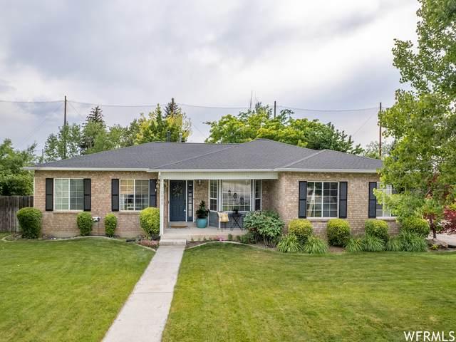 10889 N Panorama Dr, Highland, UT 84003 (#1755235) :: Bustos Real Estate | Keller Williams Utah Realtors