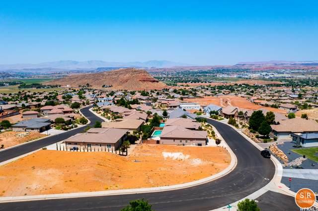 107 High Ridge Dr #107, Washington, UT 84780 (#1755244) :: Bustos Real Estate | Keller Williams Utah Realtors