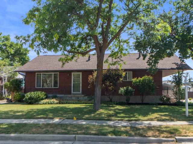 866 E Angelina Ave S, Millcreek, UT 84106 (#1755306) :: C4 Real Estate Team