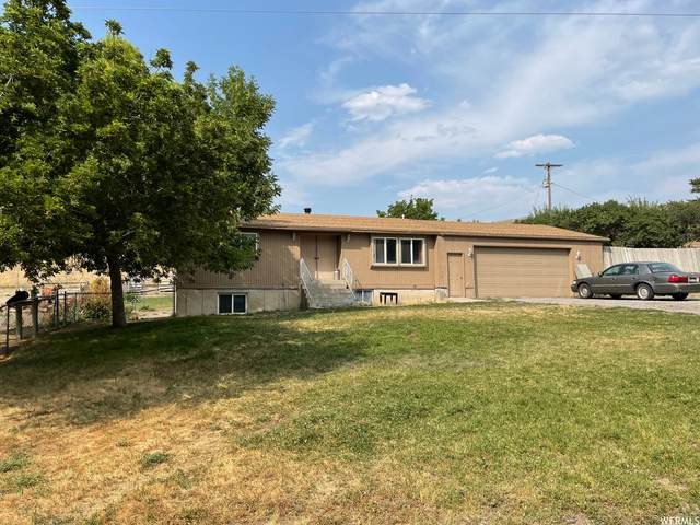 16040 N Beaver Dam Rd, Beaverdam, UT 84306 (#1755318) :: Utah Real Estate