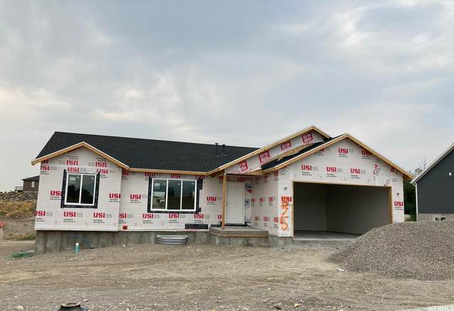 575 E Canyon Rim Rd #31, Smithfield, UT 84335 (#1755329) :: UVO Group | Realty One Group Signature