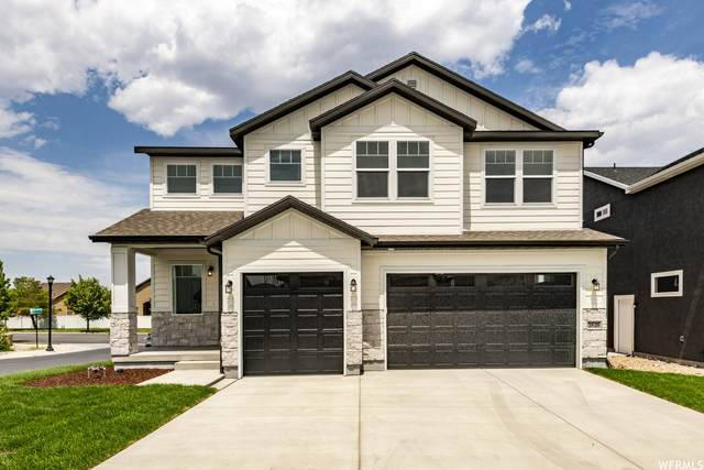 3838 W Nipoma Dune Dr S #901, South Jordan, UT 84009 (#1755340) :: UVO Group | Realty One Group Signature