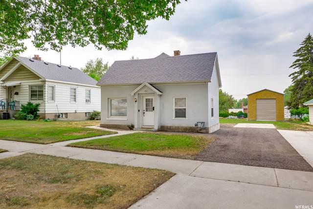 251 N 200 W, Brigham City, UT 84302 (MLS #1755346) :: Lookout Real Estate Group