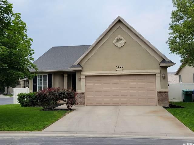 3720 W Cranberry Loop, Lehi, UT 84043 (MLS #1755374) :: Lookout Real Estate Group