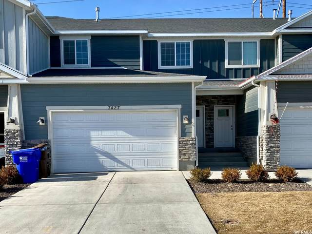 7427 N Cottage Ln, Eagle Mountain, UT 84005 (#1755391) :: The Fields Team