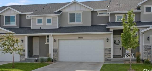 12977 S Penywain Ln, Herriman, UT 84096 (#1755406) :: C4 Real Estate Team