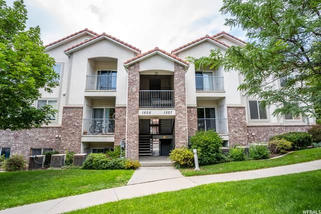 1517 S 430 W, Orem, UT 84058 (#1755413) :: Berkshire Hathaway HomeServices Elite Real Estate