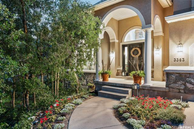 3363 E Oak Hollow Cir S, Sandy, UT 84093 (MLS #1755441) :: Lookout Real Estate Group