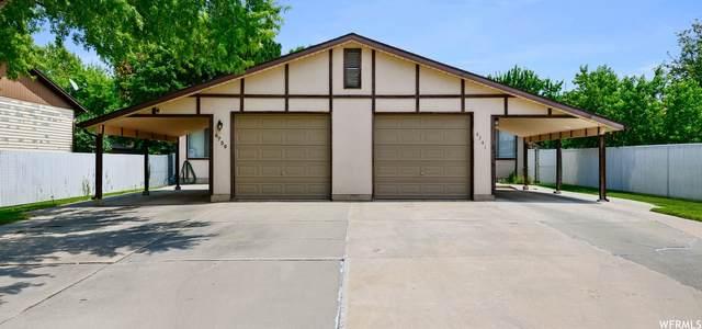 6739 S 615 E, Midvale, UT 84047 (#1755445) :: Utah Real Estate