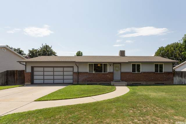 1155 N 1050 W, Orem, UT 84057 (#1755455) :: UVO Group   Realty One Group Signature