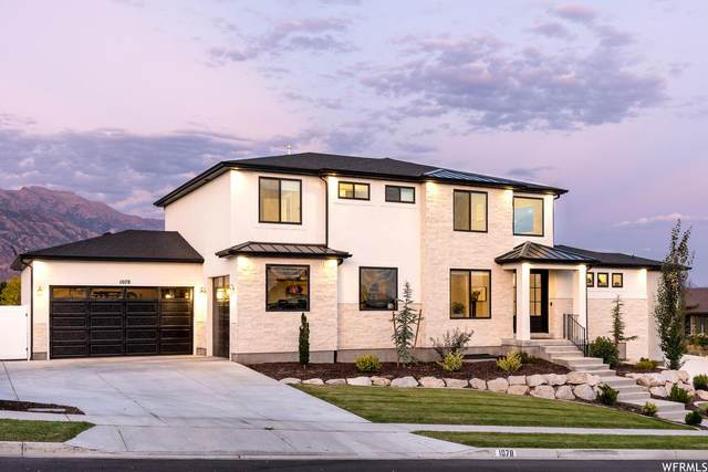 1078 N 540 W, American Fork, UT 84003 (#1755485) :: UVO Group | Realty One Group Signature