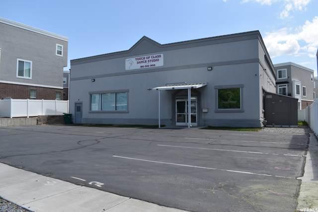 90 N Cross St, Layton, UT 84041 (#1755489) :: Utah Best Real Estate Team   Century 21 Everest