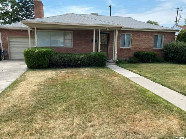 1475 N 380 W, Provo, UT 84604 (#1755496) :: Colemere Realty Associates