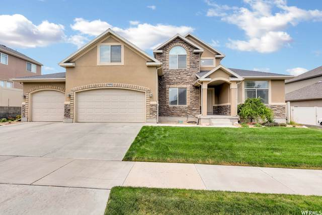 7978 S 7260 W, West Jordan, UT 84081 (#1755503) :: UVO Group   Realty One Group Signature