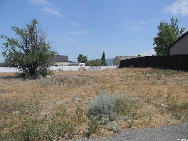285 N 655 E, Mount Pleasant, UT 84647 (#1755523) :: Utah Best Real Estate Team | Century 21 Everest