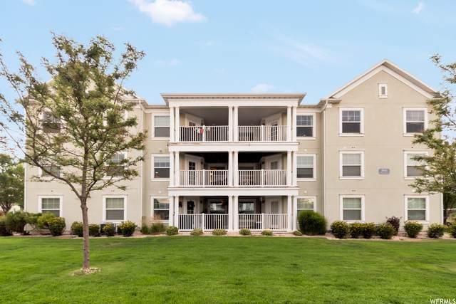 5043 W Calton Ln #110, South Jordan, UT 84095 (#1755548) :: Pearson & Associates Real Estate