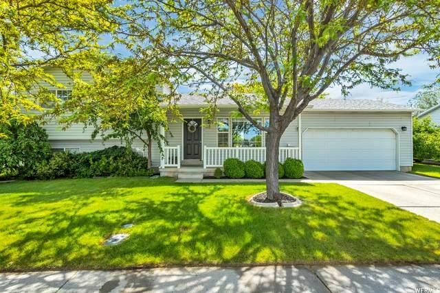 1459 S 2850 E, Spanish Fork, UT 84660 (#1755593) :: Berkshire Hathaway HomeServices Elite Real Estate