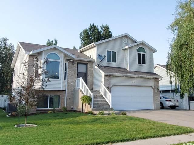 3486 W 5900 S, Roy, UT 84067 (#1755599) :: Utah Real Estate