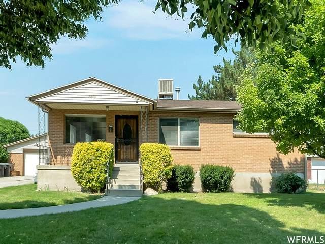 5846 S Utahna Dr, Murray, UT 84107 (#1755609) :: Pearson & Associates Real Estate