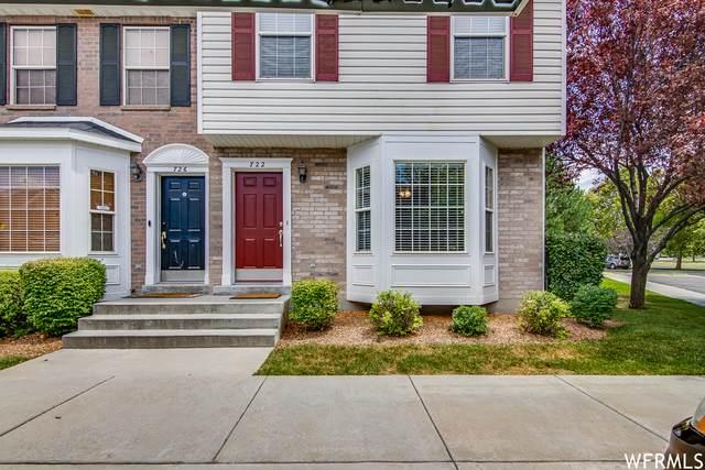 722 N 150 E, Springville, UT 84663 (#1755615) :: C4 Real Estate Team