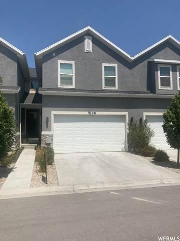 5138 W Laureston Way S, Herriman, UT 84096 (#1755618) :: C4 Real Estate Team