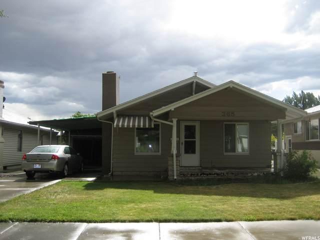 365 N 300 E, Price, UT 84501 (#1755633) :: Utah Best Real Estate Team | Century 21 Everest
