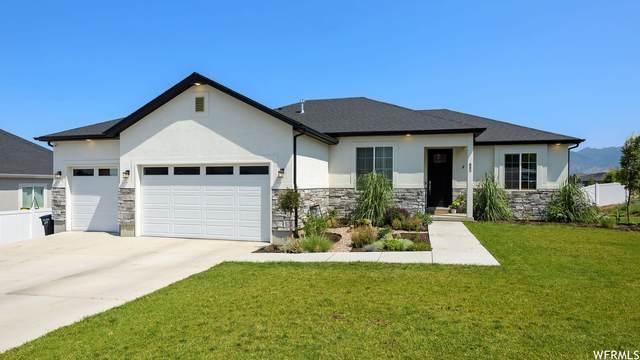 885 E 180 N, Salem, UT 84653 (#1755646) :: Berkshire Hathaway HomeServices Elite Real Estate