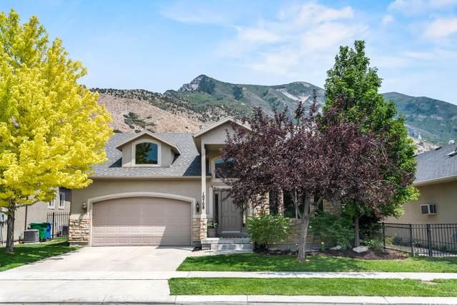 10708 N Cypress, Cedar Hills, UT 84062 (#1755658) :: Bustos Real Estate | Keller Williams Utah Realtors