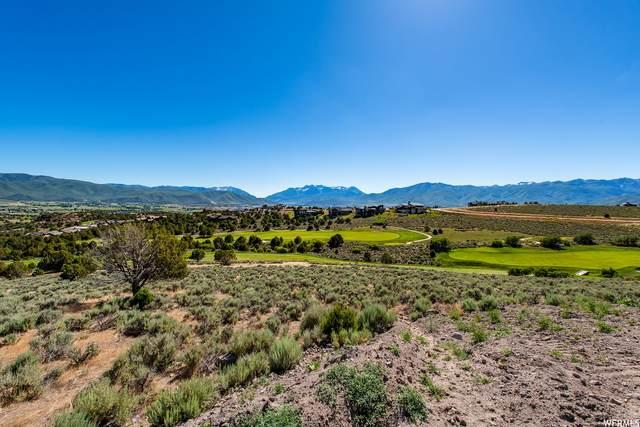 2746 E Boulder Top Loop #589, Heber City, UT 84032 (#1755683) :: Powder Mountain Realty