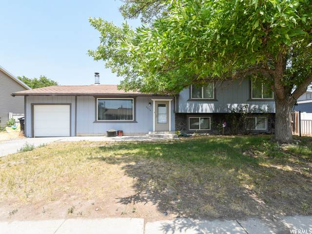 4076 W 5085 S, Salt Lake City, UT 84118 (#1755711) :: Colemere Realty Associates