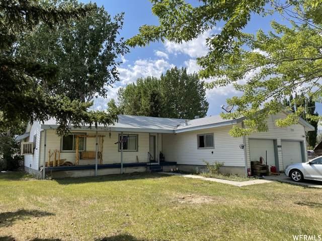 133 N 300 W, Huntington, UT 84528 (#1755775) :: Colemere Realty Associates