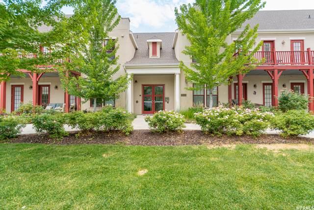 4764 W Duck Horn Dr S #110, South Jordan, UT 84009 (#1755777) :: Bustos Real Estate | Keller Williams Utah Realtors