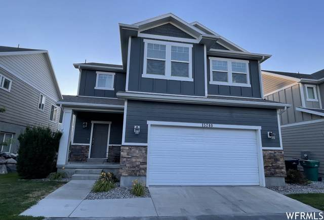 15240 S Glory Dr, Bluffdale, UT 84065 (MLS #1755793) :: Lookout Real Estate Group