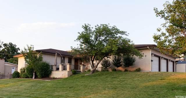 130 N 600 E, Bountiful, UT 84010 (#1755812) :: Utah Real Estate